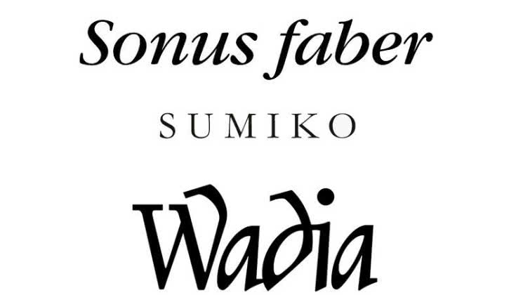 Sonus faber, Sumiko i Wadia w dystrybucji Horn Distribution S.A.