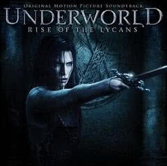 Underworld 3 Soundtrack