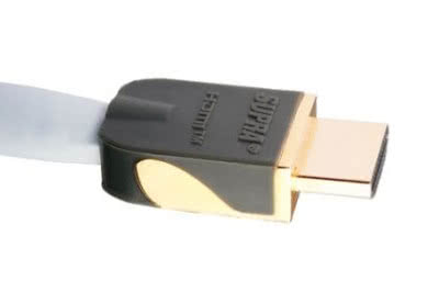 Kabel SUPRA HDMI HD5