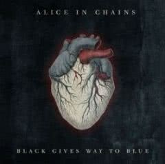 Wygraj Black Gives Way To Blue Alice In Chains
