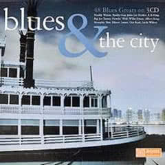 Blues & The City