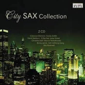 City Sax Collection