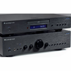 CAMBRIDGE AUDIO AZUR 651C+651A