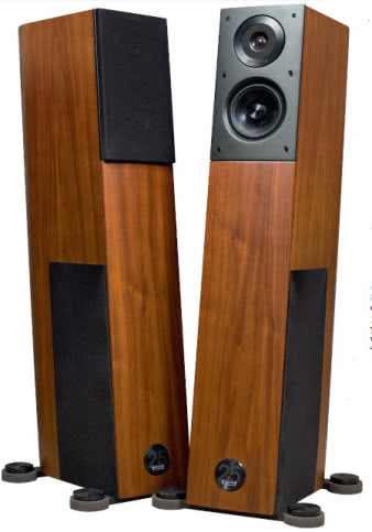 Audio Physic Virgo 25 Plus.