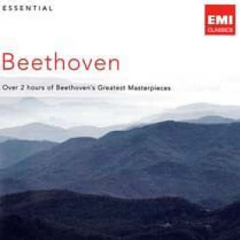 Beethoven. Essential