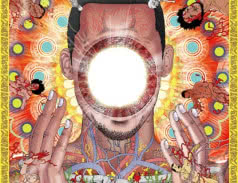 <span>FLYING LOTUS</span> You`re Dead!