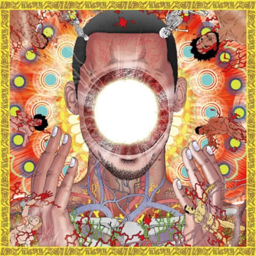 FLYING LOTUS You`re Dead!