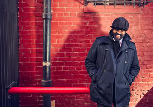 Gregory Porter gwiazdą Jazz Chilli Days
