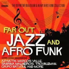 Far Out Jazz And Afro Funk