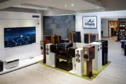 Salon audio-video Audio Styl