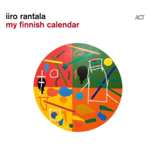 My Finnish Calendar