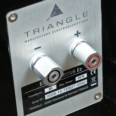 TRIANGLE Titus EZ