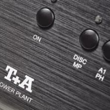 T+A Power Plant MkII