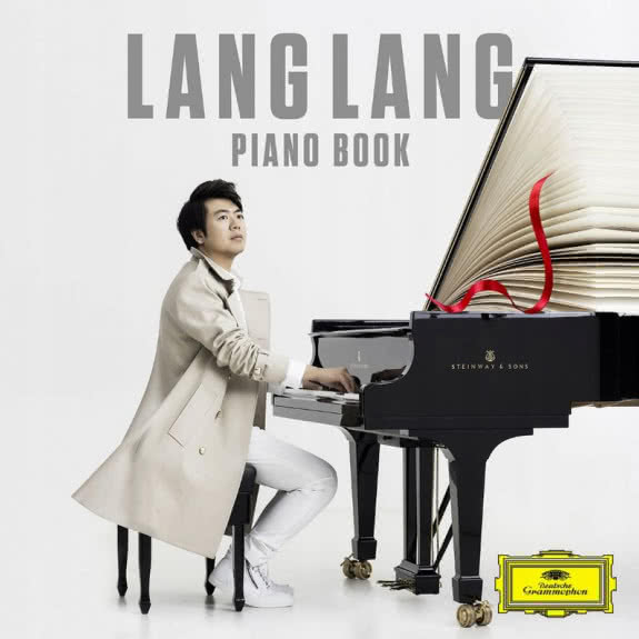 <span>LANG LANG</span> Piano Book