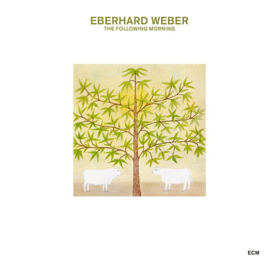 <span>EBERHARD WEBER</span> The Following Morning