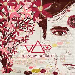 The Story Of Light, czyli Steve Vai z nową płytą