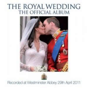The Royal Wedding. The Official Album