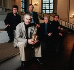 Jan Garbarek & The Hilliard Ensamble we Wrocławiu