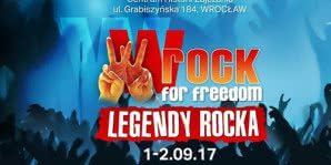wROCK for Freedom 2017