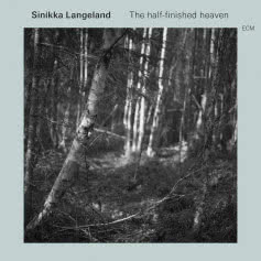 SINNIKA LANGELAND The Half-finished Heaven