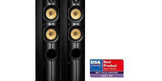Zestawy stereo z NAD i PSB w salonach Top H-Fi & Video Design