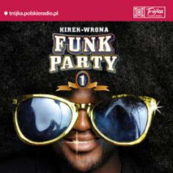 Hirek Wrona. Funk Party