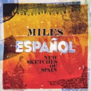 Miles Espanol. New Sketches of Spain