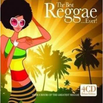 The Best Reggae Ever!