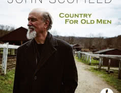 <span>JOHN SCOFIELD</span> Country for Old Men
