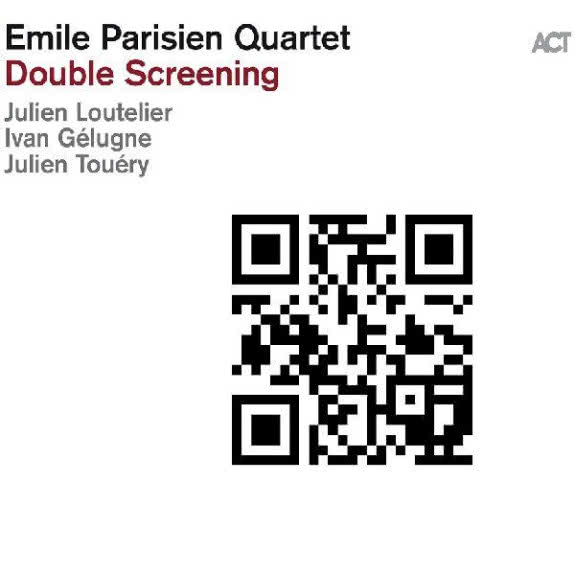 <span>EMILE PARISIEN QUARTET</span> Double Screening