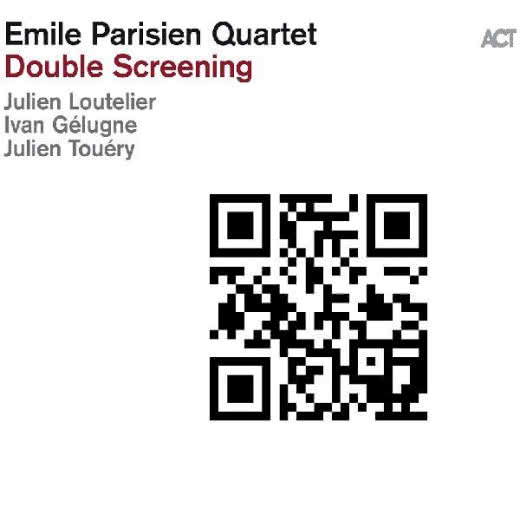 EMILE PARISIEN QUARTET Double Screening
