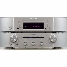 MARANTZ CD6003 + PM6003
