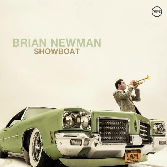 <span>BRIAN NEWMAN</span> Showboat