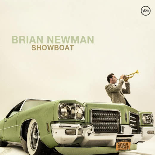 BRIAN NEWMAN Showboat