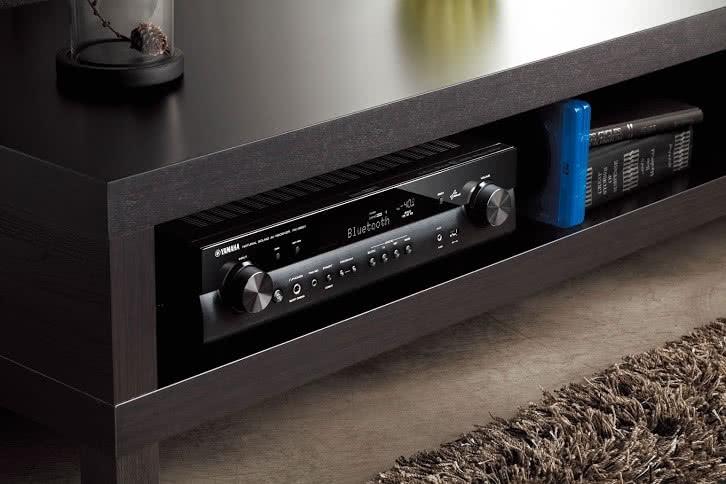 amplitunery av yamaha rx s601 i rx s601d. Black Bedroom Furniture Sets. Home Design Ideas