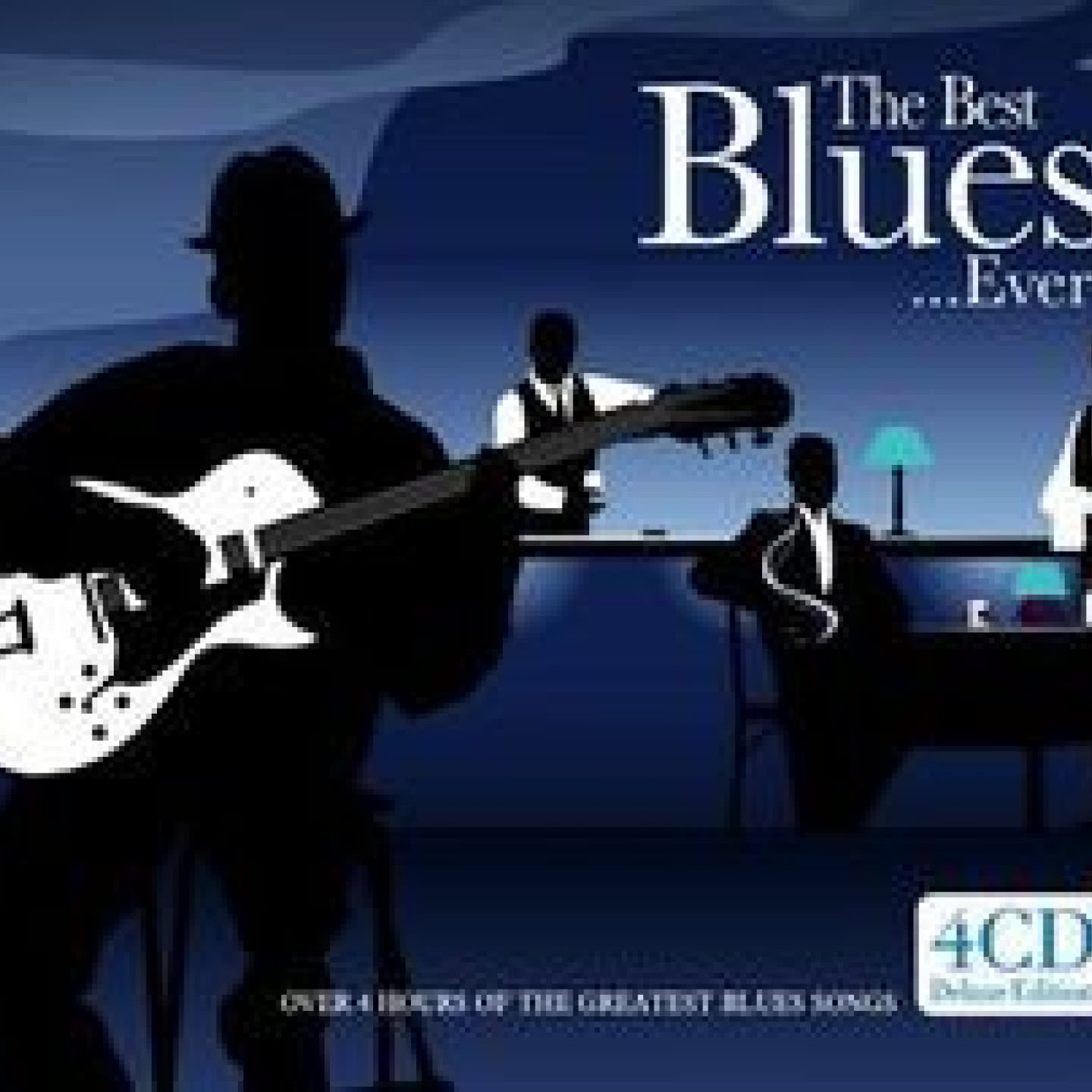 The Best Blues ...Ever!