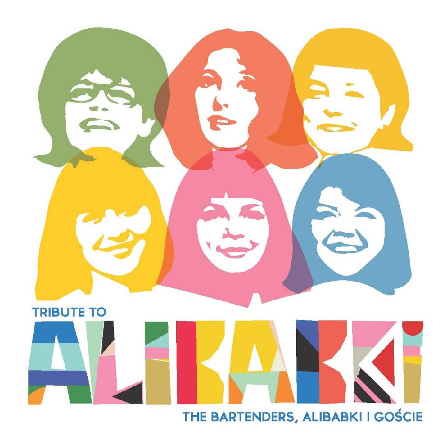 Tribute to Alibabki