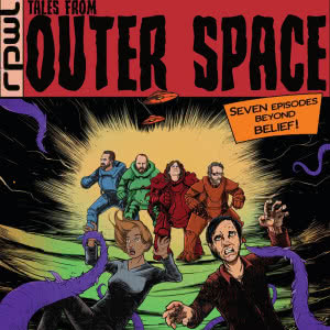 RPWL Tales From Outer Space