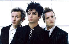 Green Day nagrywa power-pop