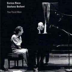 ENRICO RAVA & STEFANO BOLLANI The Third Man