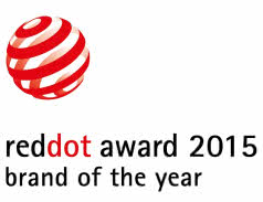LG Marką Roku w konkursie Red Dot Awards