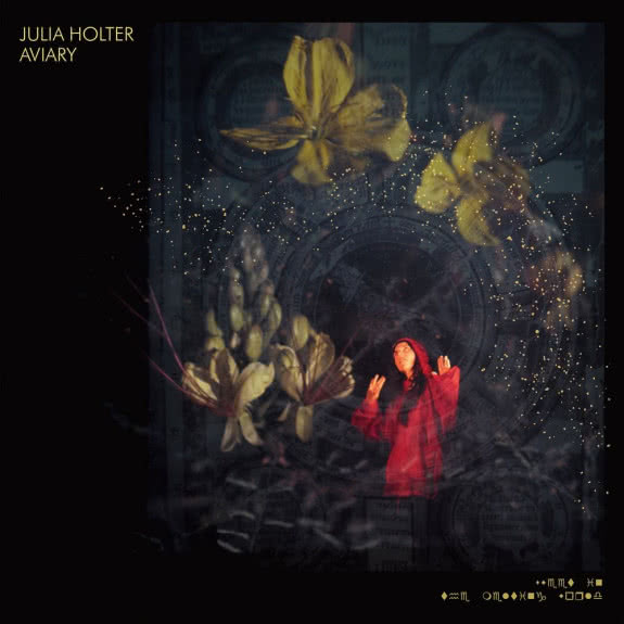 <span>JULIA HOLTER</span> Aviary