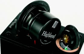 HIGHLAND AUDIO AINGEL 3201
