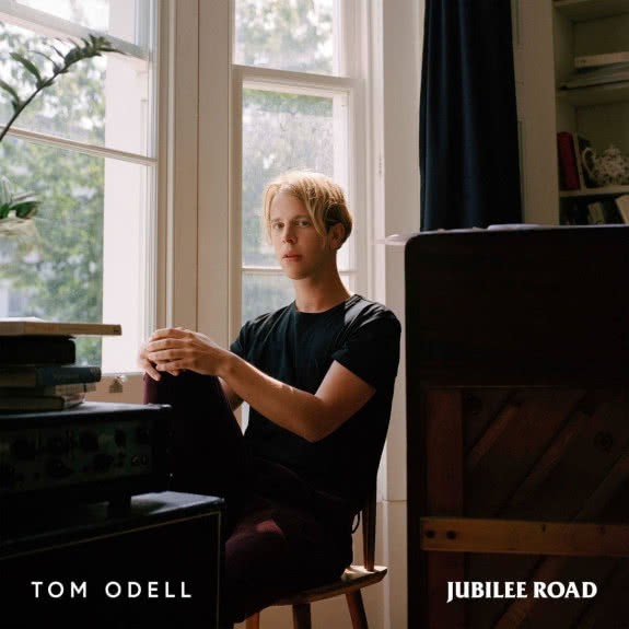 <span>TOM ODELL</span> Jubilee Road