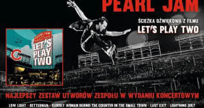 Pearl Jam: Let`s Play Two w Multikinie