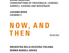 <span>MADERNA/BERIO</span> Now, And Then