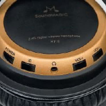 SOUNDMAGIC WP10