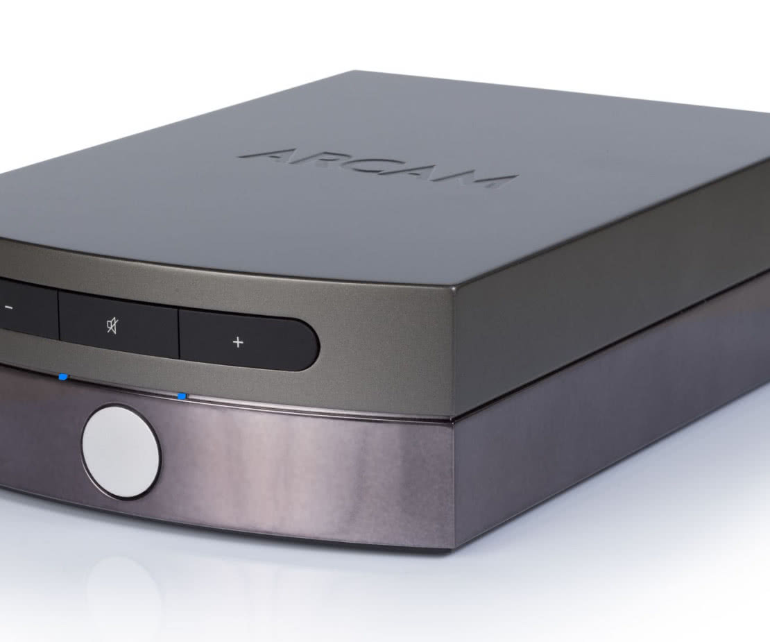 System all-in-one Arcam Solo Uno