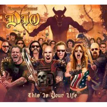 This Is Your Life - A Tribute To Ronnie James Dio