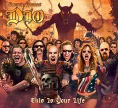 RÓŻNI WYKONAWCY This Is Your Life - A Tribute To Ronnie James Dio